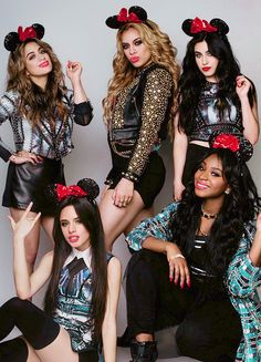 Fifth harmony *-*