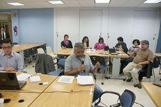 Presentación de la Mesa 1 - Mtro. Leobardo Rosas Chávez. Seminario: Visiones sobre mediación tecnológica en educación, Sesión 2 - 11 de marzo de 2013.
