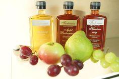 Some special vinegars Vinegar, Plum, Fruit, Food, Mustard, Pisces, Essen, Meals, Yemek