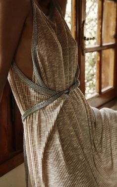 York Knit Dress - Dresses - NIDODILEDA