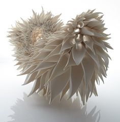 Nuala O'Donovan - Ceramic Art London 2011