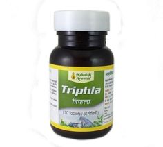 The best ayurvedic medicine for constipation, triphala is both a tonic and a laxative. Causes leading to constipation are irregular food & irregular bowel habits.  According to Maharishi Ayurveda, toxins accumulate when your digestion and elimination is out of balance, leading to skin breakouts and many diseases. #ayurveda #medicine #constipation #causees #ayurvedic #health