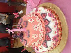 Cake greta