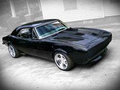 '67 Camaro.