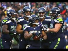 INTO THE JUNGLE: This NEW Seahawks Hype Video Is The Realest Thing You'll See Today