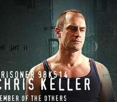 Christopher Meloni-Christopher Keller HELL YES! To say he is the best looking guy on the show is an understatement