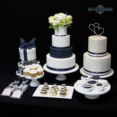 Yummies specialise in producing modern and traditional cakes, cupcake towers, cupcakes and cookies for weddings and special occasions.