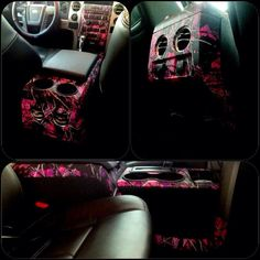 Are you frickin serious? I WANT this in my car!