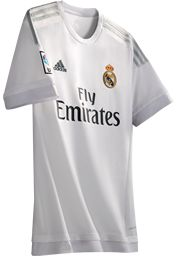 Camiseta 1a equipación jugador