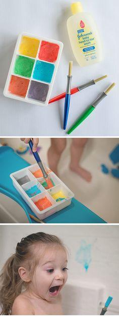 Краска для ванной комнаты — журнал клуба распродаж MAMSY
