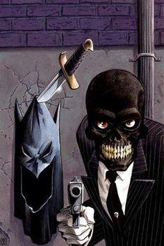 Roman Sionis (Black Mask) Species: Human (Gotham City, USA) Skilled marksman and hand to hand combatant, enhanced strength and endurance, mind control via mask (Debut: Batgirl, Catwoman, Black Mask Batman, Black Mask Comics, Harley Quinn, Joker And Harley, Batman Arkham, Batman Vs, Marvel Dc