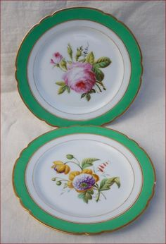 NEW Vintage Hand Painted Wood Wooden Dough Bowl Server With Painted Flower Y