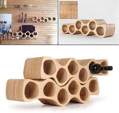 Cavas de vinos #AmarasElVino #WineLovers #Wine #Vino