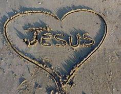 HEU MORO O CORAÇÃO DE JESUS