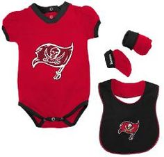 c85d3813b Tampa Bay Buccaneers - Official Online Store - INFANT CREEPER