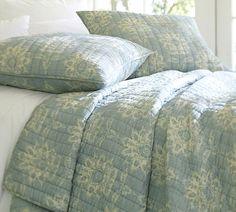Designs für Bettwäsche im Frühling 2013 - #Schlafzimmer