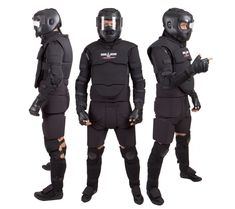 Complete Suit High Gear™ - Fighters-Europe.com