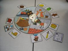 Klassenberichten derde kleuterklas A: november 2011