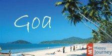 Goa-Best beaches in india