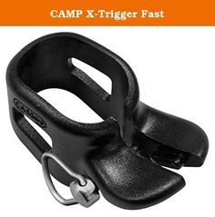 CAMP X-Trigger Fast. The X-Trigger Fast pommel is adjustable without tools.