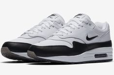 Another Nike Air Max 1 Jewel Is On The Way