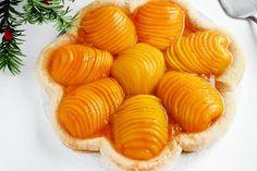 Cake with Peaches Dessert Recipes, Desserts, Peaches, Cake, Ethnic Recipes, Food, Tailgate Desserts, Deserts, Peach