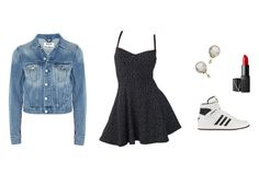 Visit www.EzzentricBlog.com to see how Twee style this getup =)