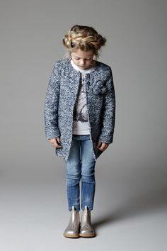 Kids fashion is the heart of Paul & Paula. The perfect place to be in the kids fashion world! Cute Outfits For Kids, Cute Kids, Little Girl Fashion, Kids Fashion, Kids Cast, Outfits Niños, Fashion Outfits, Little Fashionista, Baby Kind