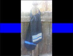 Law enforcement products that benefit the Police Unity Tour Thin Blue Line Flag, Thin Blue Lines, Police Unity Tour, Christmas Present For You, Line Images, Fallen Officer, Fleece Scarf, 1 Oz, Law Enforcement