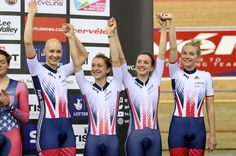 Welsh duo Elinor Barker and Ciara Horne reflect on bouncing back...: Welsh duo Elinor Barker and Ciara Horne reflect on… #LauraTrott
