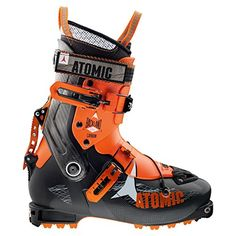 Atomic Backland Carbon Ski Boots