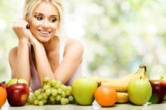 Avec un régime alimentaire malsain les rides augmentent significativement alors qu'une régime alimentaire saine conduit à une diminution des rides du visage