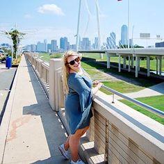 Texas AF! Trinity Groves in Dallas