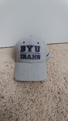 best loved c64ff 75597 BYUI Hat  fashion  clothing  shoes  accessories  mensaccessories  hats  (ebay link)