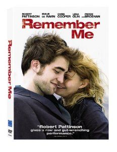 Amazon.com: Remember Me: Robert Pattinson, Emilie de Ravin, Pierce Brosnan, Chris Cooper, Ruby Jerins, Lena Olin, Allen Coulter: Movies & TV