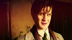 The Many Adorable Faces of Matt Smith.