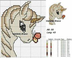 Cross Stitch Horse, Unicorn Cross Stitch Pattern, Fantasy Cross Stitch, Cross Stitch Fairy, Small Cross Stitch, Cross Stitch Boards, Cross Stitch For Kids, Just Cross Stitch, Beaded Cross Stitch