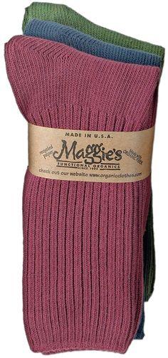 Maggie's Organics Joins Fair Trade Federation! #fairfashion