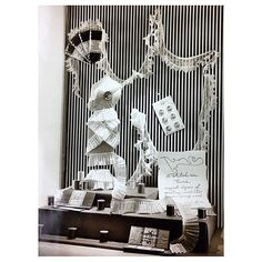 """FIT Special Collections @fitspecialcollections """"A stitch in...Instagram photo 