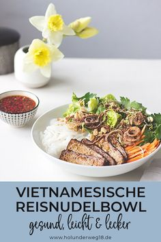 The Food Industry: Functional Attributes of Carbohydrates and the Use of Sugar Substitutes - Tricks of healthy life Bun Cha, Sugar Substitute, Food Industry, Healthy Life, Rice, Salad, Beef, Dinner, Cooking