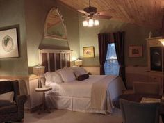 Mtn Laurel Creek Inn & Spa  