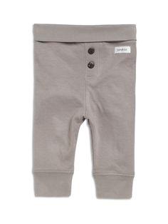 Ekologiska leggings 99 kr från KappAhl