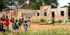 27 aprile 1961 La Sierra Leone ottiene l'indipendenza.