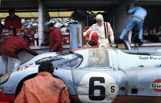 Sports Car Racing, Racing Team, Race Cars, Auto Racing, Derek Bell, Automotive Engineering, Vintage Cars, Vintage Auto, Porsche Cars