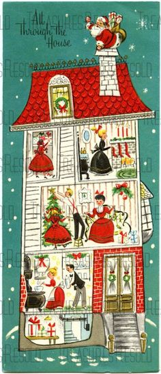 62 Ideas christmas cars decorations noel for 2019 Images Vintage, Vintage Christmas Images, Old Fashioned Christmas, Christmas Scenes, Christmas Past, Retro Christmas, Vintage Holiday, Christmas Pictures, Christmas Greetings