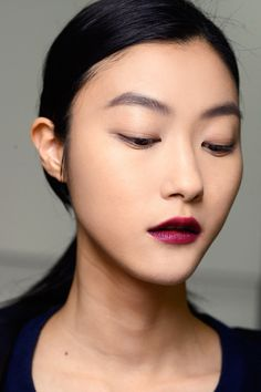 Vampy lip