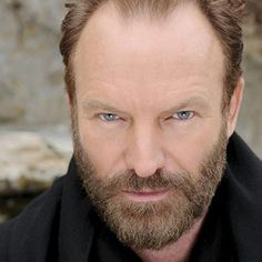 Sting - 60 years old & still going strong
