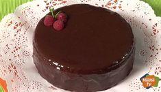 Pastel almendrado de chocolate | Nestlé Cocina Chocolate Nestle, Chocolate Sin Gluten, Bakery, Pudding, Desserts, Recipes, Food, Chocolates, House