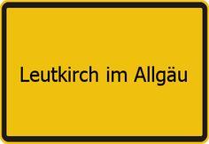 Gebrauchtwagen Ankauf Leutkirch im Allgäu