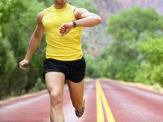 3 Half Marathon Predictor Workouts -- will help you pace yourself on race day!